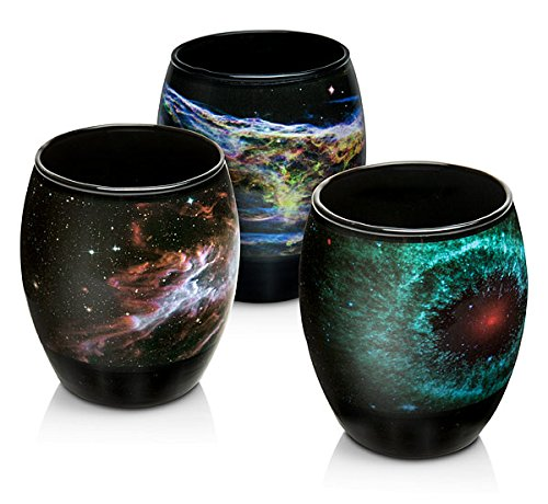 NASA Glass Set
