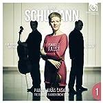 Schumann: Violin Concerto Wo01; Piano...
