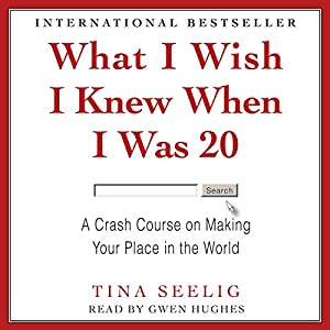 What I Wish I Knew When I Was 20 Audiobook