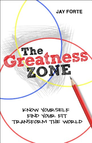 The Greatness Zone - Know Yourself, Find Your Fit, Transform the World
