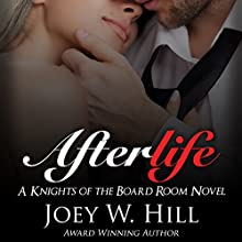 Afterlife Audiobook by Joey W. Hill Narrated by Maxine Mitchell