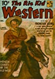 img - for Rio Kid Western, The - 12/39 book / textbook / text book
