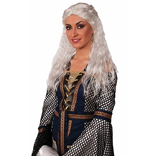 Lady Faire Wig Adult Costume Accessory