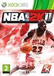 NBA 2K11 (Xbox 360)