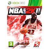 NBA 2K11 (Xbox 360)by Take 2 Interactive