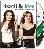 Rizzoli & Isles: The Complete Third Season (Sous-titres franais)