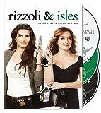 Rizzoli & Isles: The Complete Third Season [DVD] [Region 1] [US Import] [NTSC]