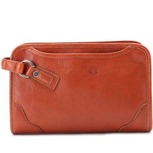 青木鞄 COMPLEX GARDENS(コンプレックスガーデンズ) 本革セカンドバッグ 摩多羅 No.5970 メンズ 牛革 レザー