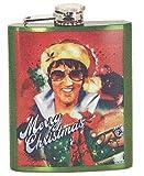 Elvis Presley Flask,
