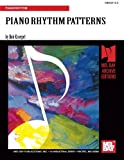 img - for PIANO RHYTHM PATTERNS book / textbook / text book