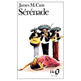 Serenade (in French) (0785919767) by Cain, James M.