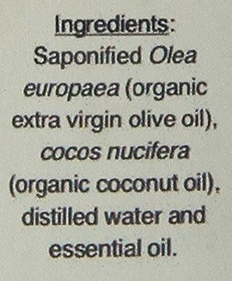Tooth Soap Peppermint Liquid -- 2 fl oz