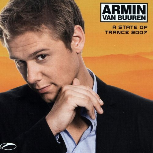 CD : Armin van Buuren - State of Trance 2007: Live (Holland - Import, 2 Disc)