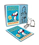 img - for Snoopy's Organic Dog Biscuit Kit: Over 25 Recipes for the Loveable Pooch on Your Doghouse book / textbook / text book
