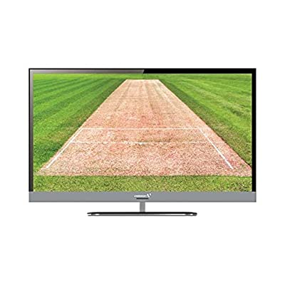 Videocon VJU32HH12XAH 81 cm (32 inches) HD Ready LED TV (Black)