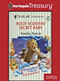 img - for Boot Scootin' Secret Baby (Harlequin Silhouette Romance) book / textbook / text book