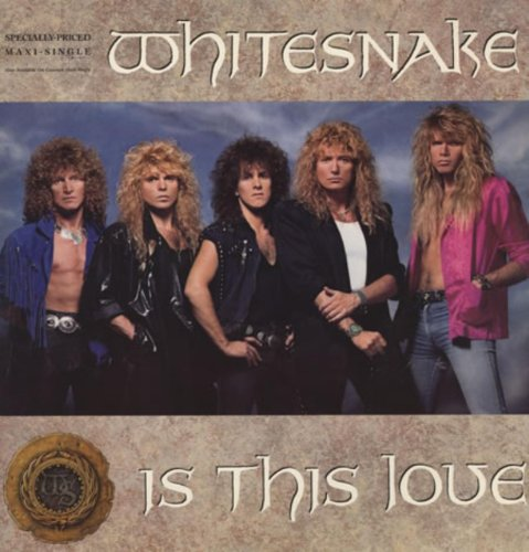 Whitesnake - Is This Love - Zortam Music