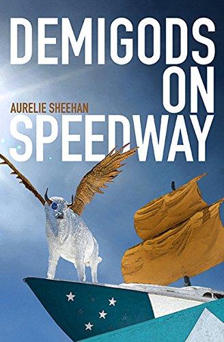 Demigods on Speedway PDF