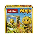 Studio 100 MEMA00001220 - Die Biene Maja : Holz-Würfelpuzzle
