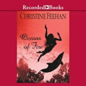 Oceans of Fire: A Drake Sisters Novel | [Christine Feehan]
