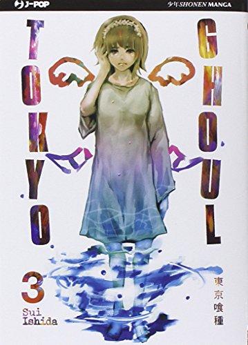 Tokyo Ghoul 3 PDF