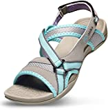 Atika Women's Sport Sandals Trail Outdoor Water Shoes W106 Edel