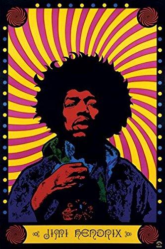 Jimi Hendrix - Psychedelic виниловая пластинка the jimi hendrix experience electric ladyland