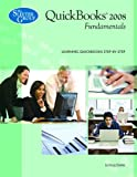 img - for QuickBooks Fundamentals (Version 2008) book / textbook / text book