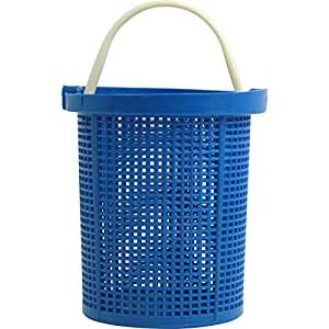 Pentair c108 33p 5 inch trap strainer basket - Strainer basket for swimming pool ...