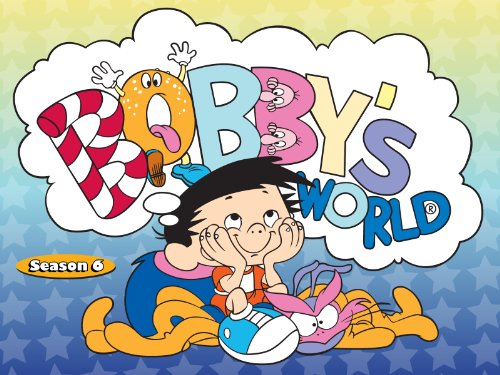 Bobby's World Season 6