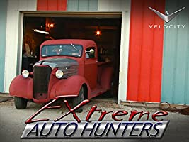 Extreme Auto Hunters Season 1