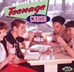Teenage Crush, Vol. 1