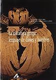 img - for La mitolog  a griega: lenguaje de dioses y hombres (Bibliotheca Philologica) book / textbook / text book