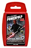 Top Trumps Star Wars Episode 1 The Phantom Menace