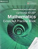 Cambridge IGCSE Mathematics Extended Pra...