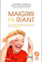 Maigrir en riant (1CD audio)