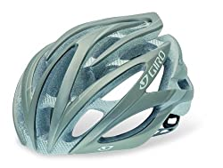 Giro Atmos Road/Racing Bike Helmet (Small, Matte Titanium) by Giro