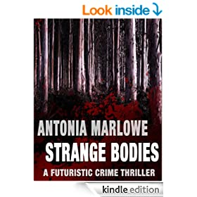 STRANGE BODIES (a crime thriller)