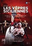 Les Vepres Siciliennes (Bluray) [Blu-...
