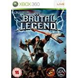Brutal Legend (Xbox 360)by Electronic Arts