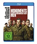 Monuments Men - Ungew�hnliche Helden...