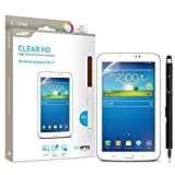 """Samsung Galaxy Tab 3 7"""" Screen Protector Sentey® Clear Hd High Definition Tablet Ls-14222 Bundle with Free Metal Stylus Touch Screen Pen {Lifetime Warranty}"""