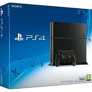 von Sony Plattform: PlayStation 4(234)Neu kaufen:   EUR 329,00 103 Angebote ab EUR 220,00