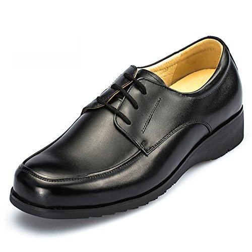 scarpe basse sul lavoro/Abbigliamento scarpe casual business/Traspirante scarpe-A Lunghezza piede=24.8CM(9.8Inch)
