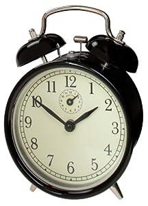 Fox and Simpson Oakdale - Reloj despertador   Más información y comentarios de clientes