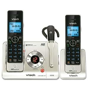 VTech LS6475-3 DECT 6.0 Expandable Cordless Phone