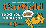 Garfield Food for Thought (Garfield (Numbered Tb)) (0808589881) by Davis, Jim