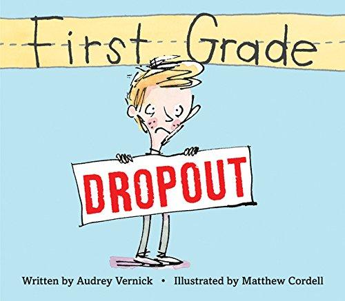 First Grade Dropout PDF