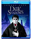 Dark Shadows (Blu-ray + DVD) (Bilingual)