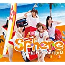 HIGH POWERED(���Y�����)(DVD�t)